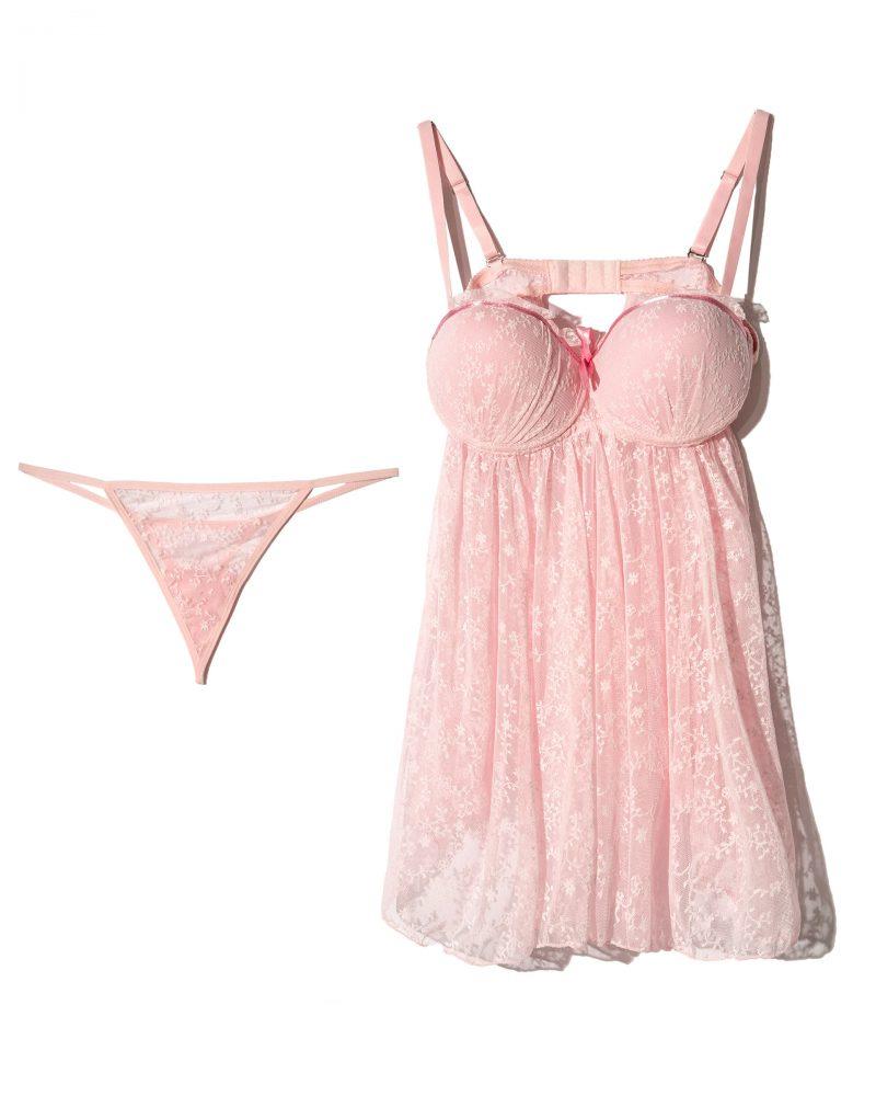 لباس خواب کد 3750 nbb ترکیه
