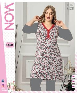 لباس راحتی کد 5501 Noya - 3XLarge 2