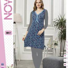 لباس راحتی کد ۸۰۱۷ Noya 24