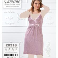 لباس راحتی کد 20318 caroline