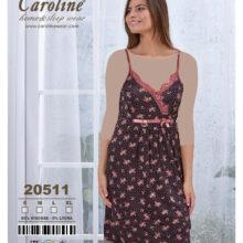 لباس راحتی کد 20511 caroline