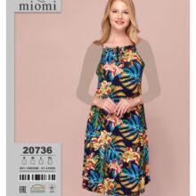 لباس راحتی کد 20736 miomi